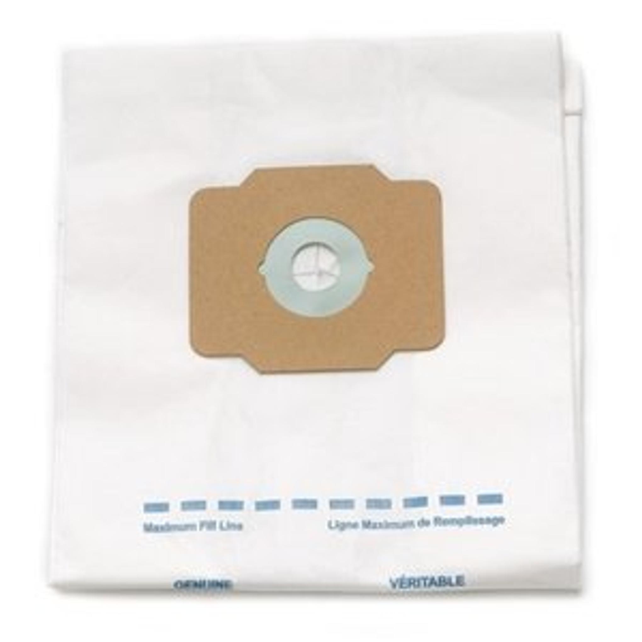 Beam Genuine Filter bags 3 pk to suit BM165, Z262, Z bin units